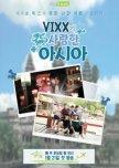 Asia Where VIXX Loves