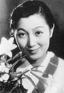 Mito Mitsuko in Desperate to Love Japanese Movie (1961)
