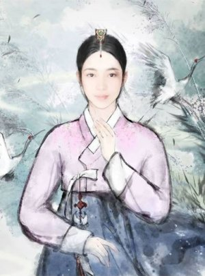 Jungjeon Mae Ri