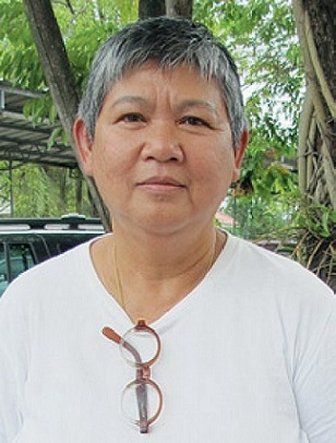 Thaihiran Yuwadi in Ai Ma Lek Thai Drama (2002)