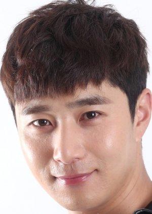 Kim Min Soo in Apgujeong Midnight Sun Korean Drama (2014)