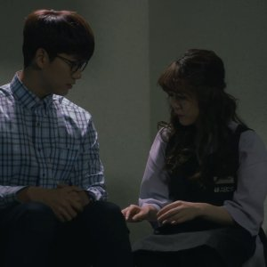 Touching You Episode 5
