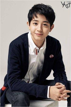 Yoo Ahn Jung