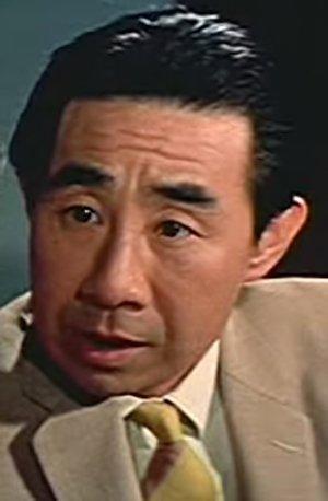 Jang Kang Heo