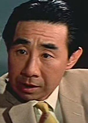 Heo Jang Kang in Seong Chun-hyang Korean Movie (1961)