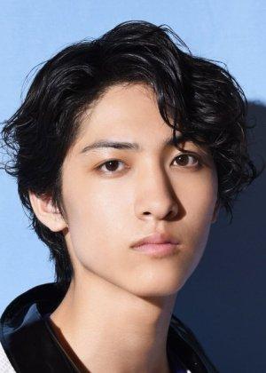 Furukawa Tsuyoshi in FAKE MOTION: Takkyu no Osho Japanese Drama (2020)