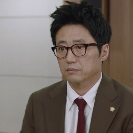 My Lawyer, Mr. Jo 2: Crime and Punishment Episode 20