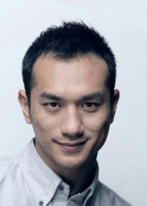 Huang Jue in Imperfect Her Chinese Drama (2020)