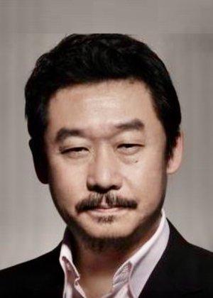 Liu Hua in The Story of Furong Chinese Drama (2015)