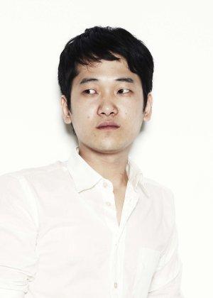 Kim Kyung Mook in Faceless Things Korean Movie (2006)