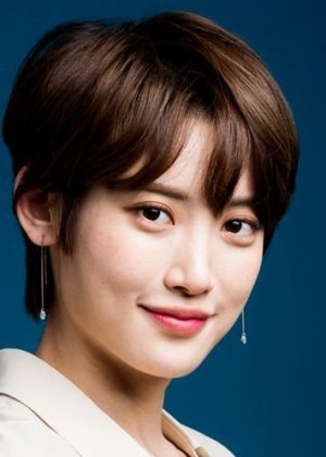 Hong Seo Young in It's Okay To Be Sensitive Korean Drama (2018)