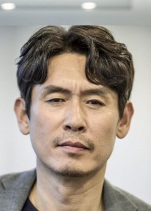 Sol Kyung Gu in Idol Korean Movie (2019)