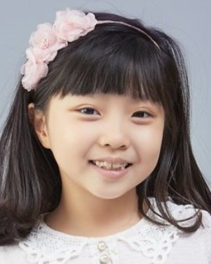 Shin Bi in Drama Special Season 9: My Mother's Third Marriage Korean Special (2018)