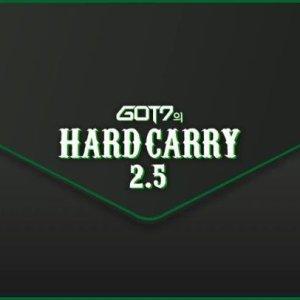 GOT7's Hard Carry 2.5 (2019) photo