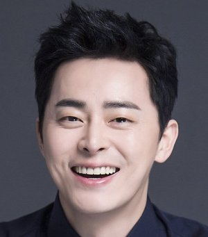 Jung Suk Jo