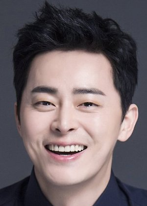 Jo Jung Suk in The Drug King Korean Movie (2018)