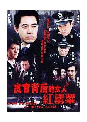 Hong Yingsu: Red Poppy (2004) poster