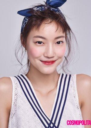 JingJing Varitsara Yu in 2Wish Thai Special (2019)