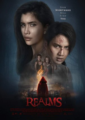 Realms (2017) poster