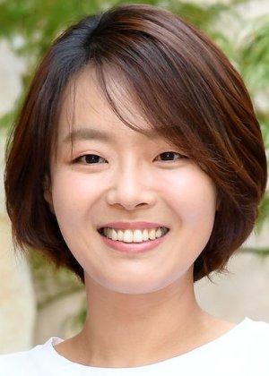 Lee Sang Hee in I Can Speak Korean Movie (2017)
