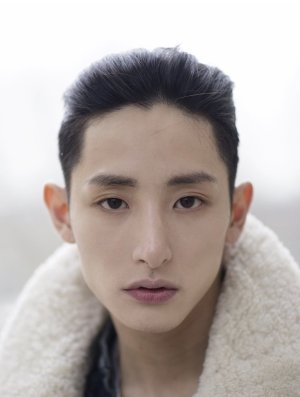 Choi Gun Wook / Gary Choi (Lucky Romance)