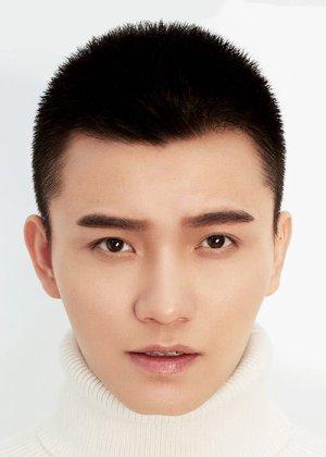 Wang Yu Zheng in Horus Eye Chinese Drama (2019)