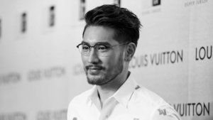 Taiwanese Actor Godfrey Gao Passes Away