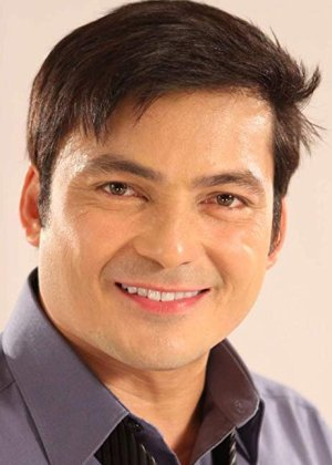 Gabby Concepcion in A Moment in Time Philippines Movie (2013)