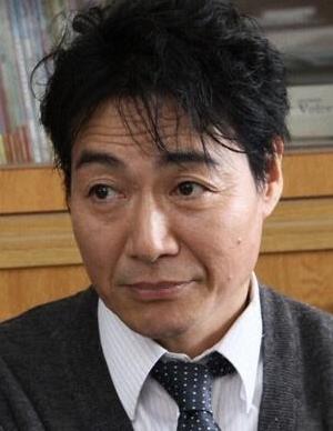 Haba Yuichi in Iron Grandma 2 Japanese Drama (2018)