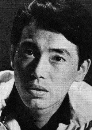 Kimura Isao in Seven Samurai Japanese Movie (1954)