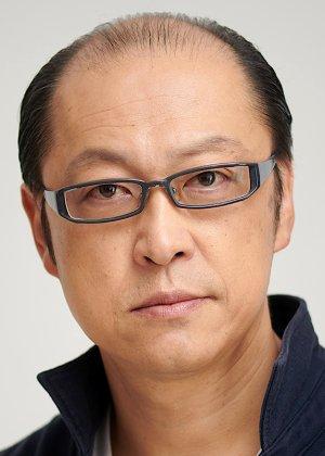 Shida Masayuki in Doctor X 2 Japanese Drama (2013)