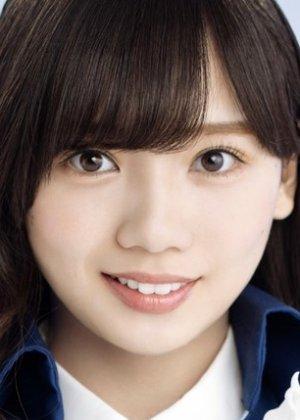 Saito Kyoko in HINABINGO! 2 Japanese TV Show (2019)