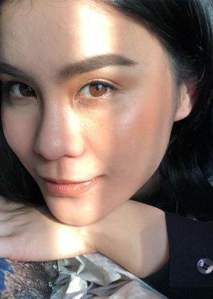 Mutmee Pimdao Panichsamai in Answer for Heaven Thai Drama (2019)