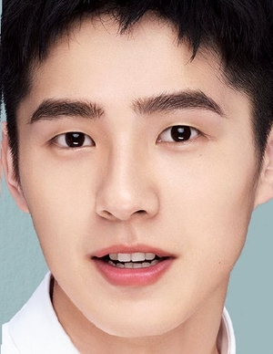 Chinese actors 20 years old and younger