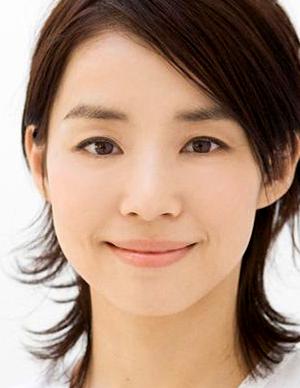 Ishida Yuriko in Gimme Heaven Japanese Movie (2006)
