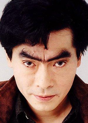 Gashuin Tatsuya in Party 7 Japanese Movie (2000)