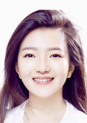 Bai Hui Zi in Amy Go Chinese Drama (2012)