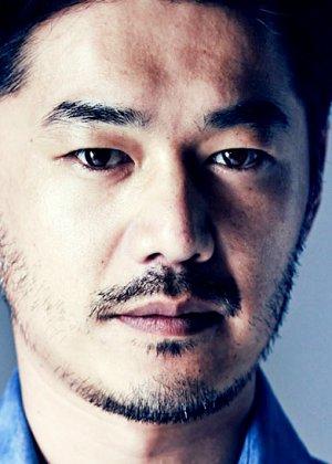 Hirayama Hiroyuki in Toshi Densetsu no Onna 2 Japanese Drama (2013)