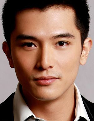 Roy Chiu in Liao Zhai 3 Chinese Drama (2010)