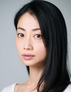 Hijii Mika in GARO: Ashura SP Japanese Special (2016)