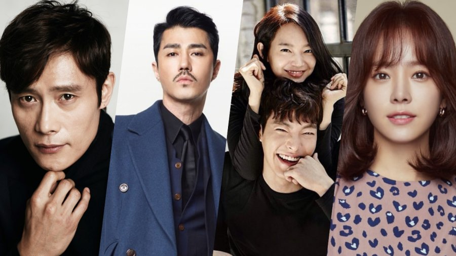 """Upcoming drama """"Our Blues"""" currently offered to top stars - MyDramaList"""