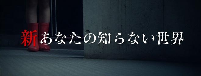 Shin Anata no Siranai Sekai