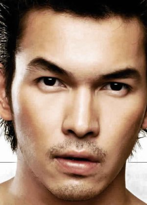 Favorite Thai Male Actors
