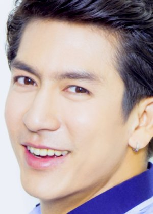 Thai Actors and Actresses