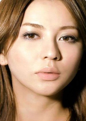 Karina in Freeter, Ie o Kau. Japanese Drama (2010)