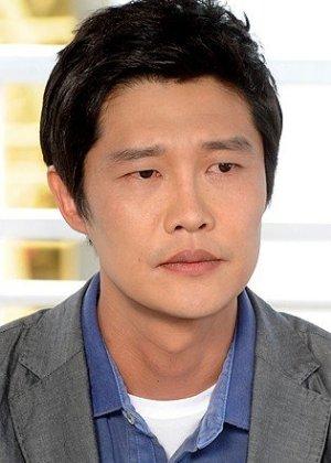 Ryu Jung Han in Love Again Korean Drama (2012)