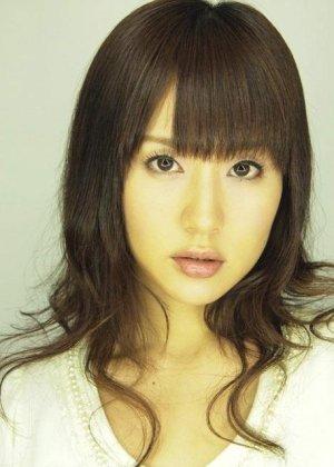 Hirata Misato in Ultraman Mebius Japanese Drama (2006)
