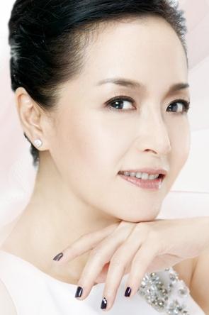 Tien Niu in Blind Date Chinese Drama (2017)