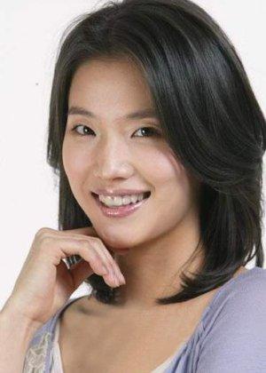 Oh Yoo Jin in Love Never Fails Korean Movie (2015)