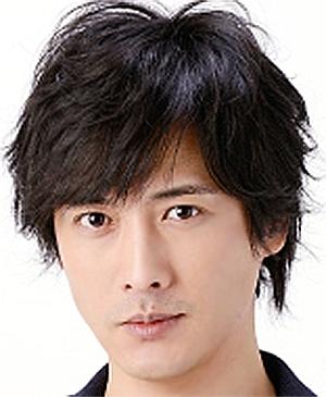 Nakamura Shunsuke in Hoiku Tantei 25-ji - Hanasaki Shinichiro wa nemurenai!! Japanese Drama (2015)